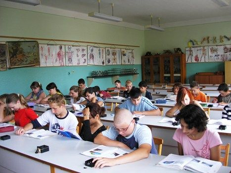 Ø - na zabezpečenie počítačovej gramotnosti žiakov a rozvoj